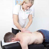kiropraktor aarhus lystrup Mia Karlsen behandling 1