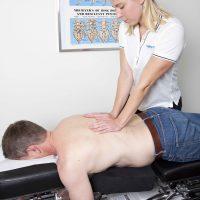 kiropraktor aarhus lystrup Mia Karlsen behandling 3