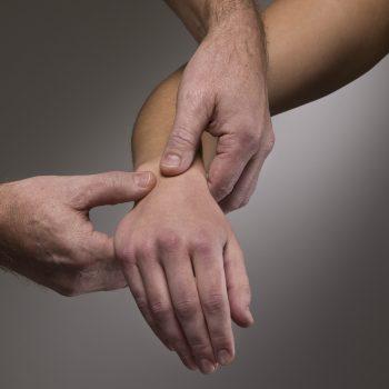 kiropraktor Lystrup Håndled