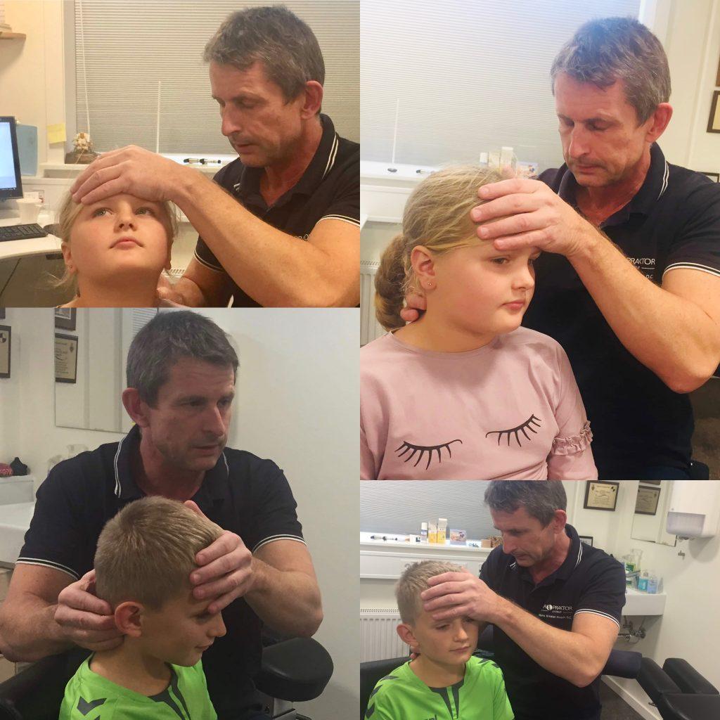 571cc718 Børn lider også ofte af hovedpine og spændinger i ryg og nakke ...
