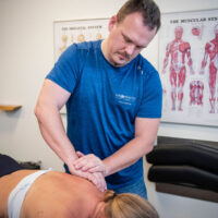 Kiropraktor Århus i Lystrup Claus Sperling fysioterapeut sportmasør 4